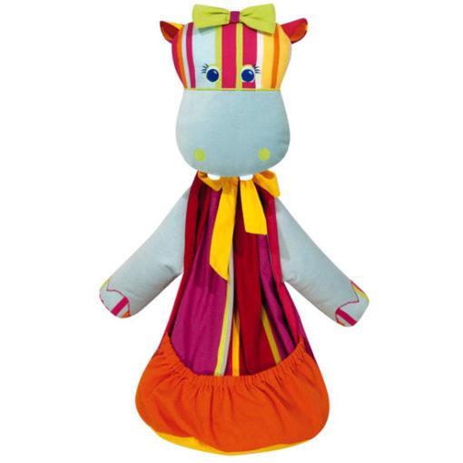 Hippolette French pyjama bag