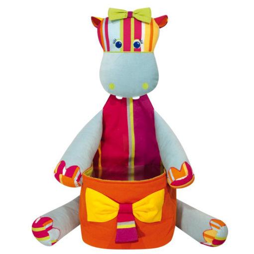 French hippolette toybox