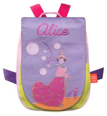 Damoiselle backpack