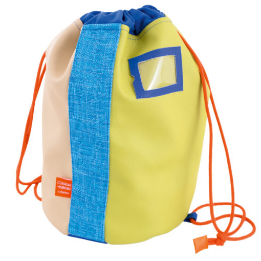 Little-French-Heart-Le-Sports-Bag-Anis---image