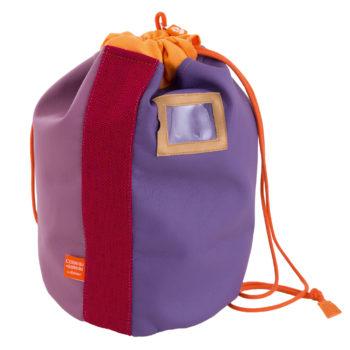 Little-French-Heart-Le-Sports-Bag-violet-image