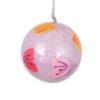 dream bubble lilac deco