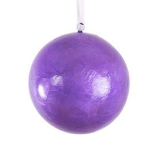 dream bubble violet deco