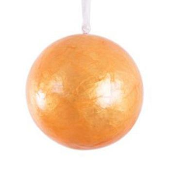 dream bubble orange deco