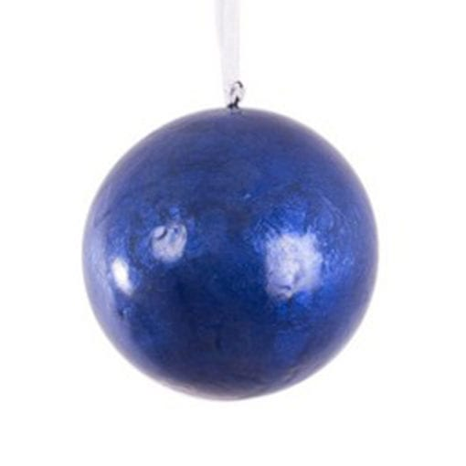 dream bubble dark blue deco
