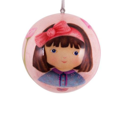 Dream Bubble Alice Rose Pale