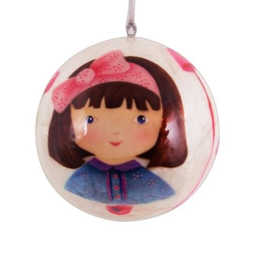 Dream Bubble Alice in Wonderland Natural
