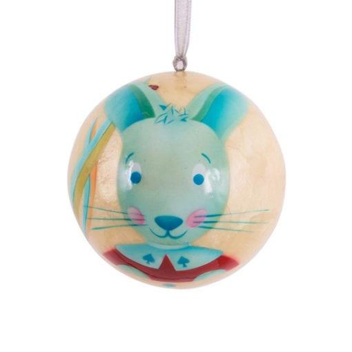 Dream Bubble Rabbit Pearl