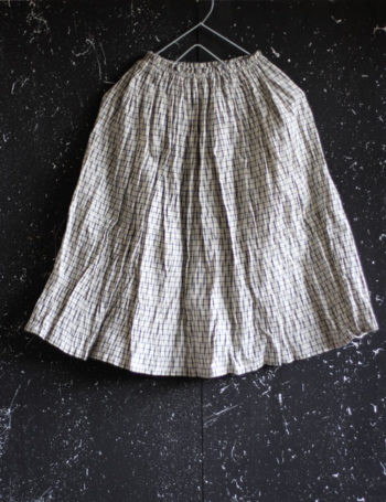 Bonjour-Diary-Girls-Holiday-Skirt-Ikat