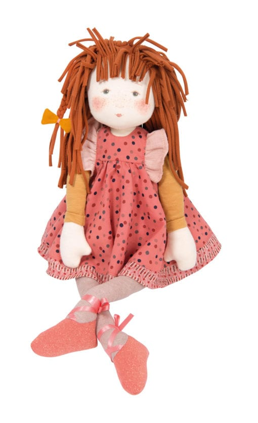 Moulin Roty Les Rosalies Anemone