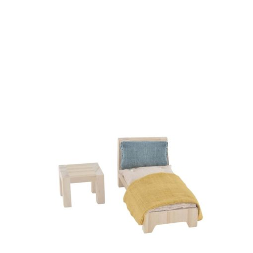 Olli Ella Holdie Single Bed Set - Little French Heart