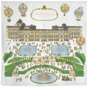 Atelier Choux Paris Versailles Baby Wrap