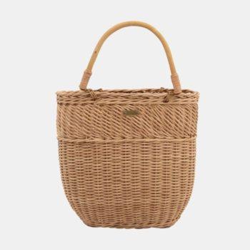 Olli Ella Bucket Basket Large