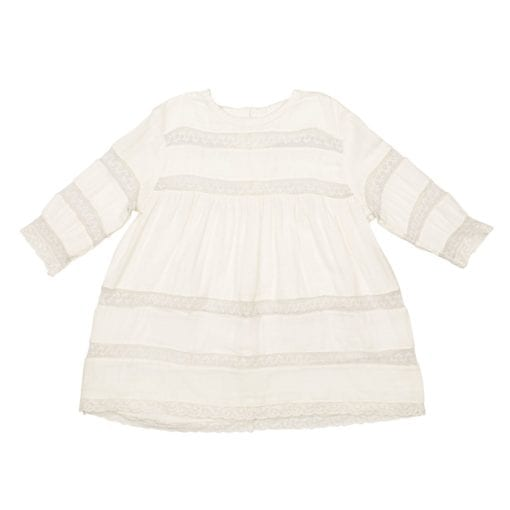 Olga 1910 Children's Dress