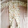 Atelier Choux Body PJs Hot Air Balloons Size 12-18 months
