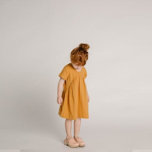 Beautiful Wares from Olli Ella, handmade dresses from Paris, personalised French backpacks for boys & girls, French art smocks, hats and handbags.