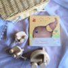 Gift Set Boy Elephant Activity