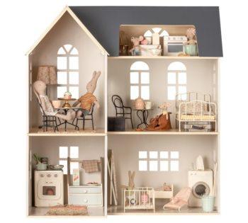 Maileg Dolls House - Little French Heart