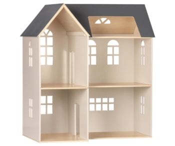 Maileg Dolls House ready to fill