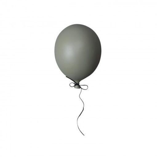 Byon Wall Balloon Small Dark Greet