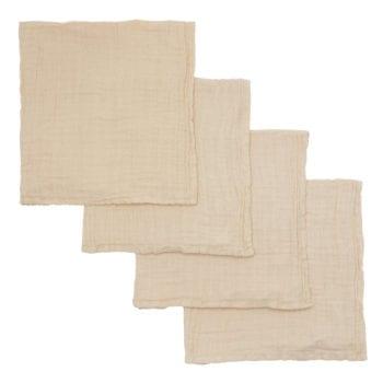 Muslin Cloth Shell Pink