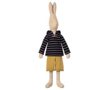 Sailor Rabbit Large Blue
