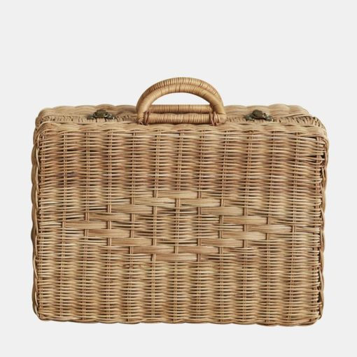Olli Ella Toaty Trunk Natural - Little French heart