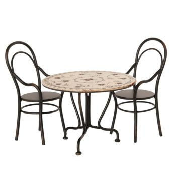 Maileg Dining Table Little French Heart