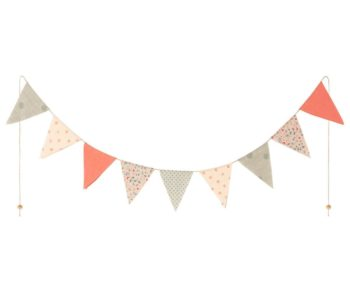 Maileg Garland Multi Colour