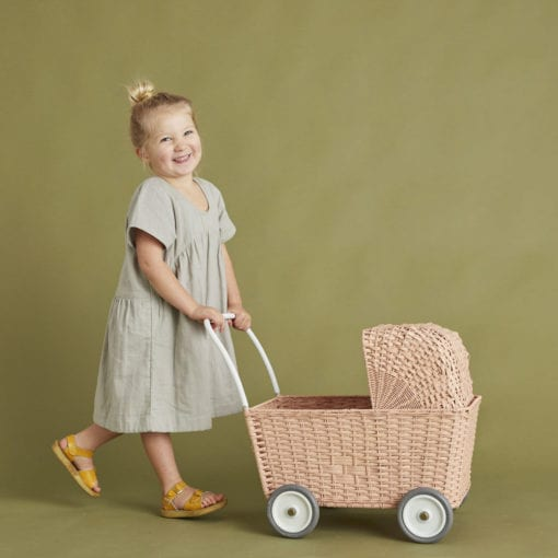 Olli Ella-Rose-Strolley Little French Heart