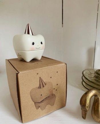 Little Milk Tooth Box