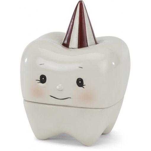 Konges Slojd Little Milk Tooth Box