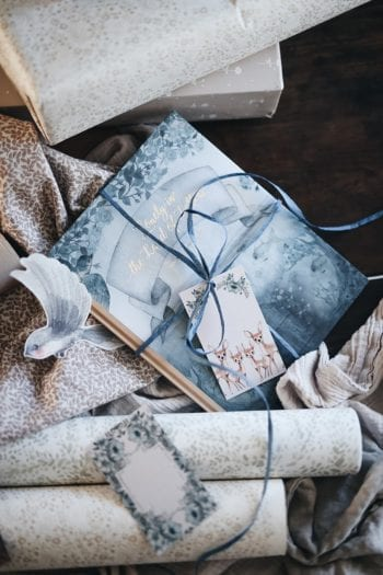 Lonely in the Land of Letters Book Gift