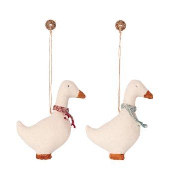 Maileg Cloth Goose