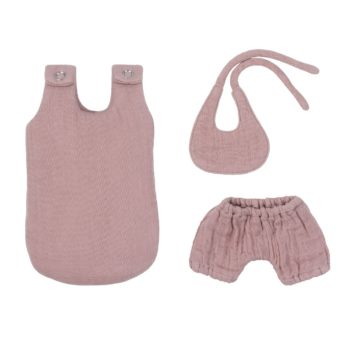 Numero 74 Baby Doll Essentials Dusty Pink