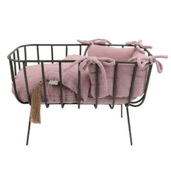Numero 74 Dolls Crib Set