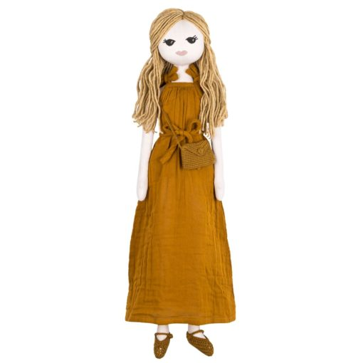 Numero 74 Lea Doll