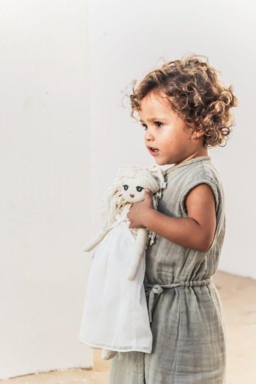 Numero 74 Stella Moon Doll Little French Heart