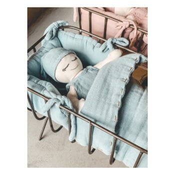 Numero 74 Tom Baby Doll Little French Heart