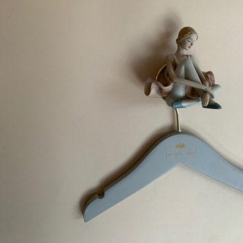 Wall Hooks Pierrot