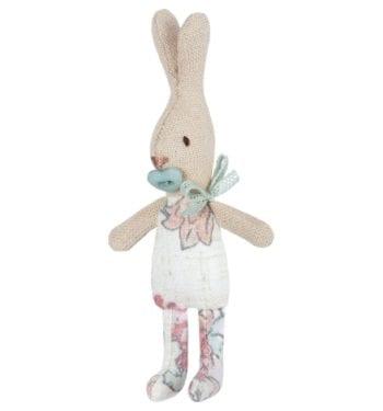 Maileg Rabbit My Boy Little French Heart