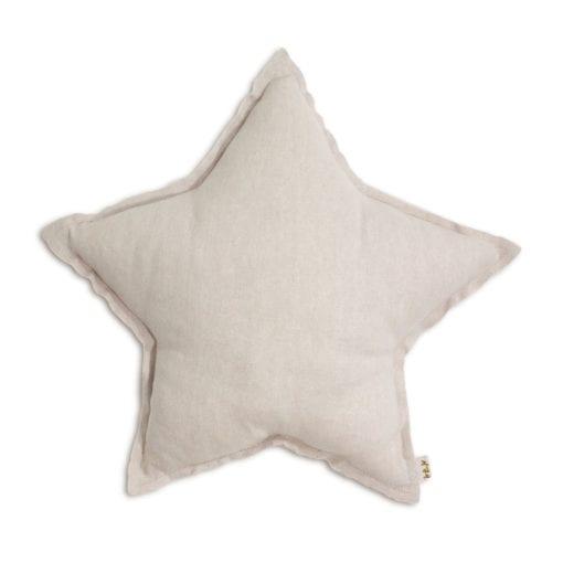 Numero 74 Powder Star Cushion Little French Heart