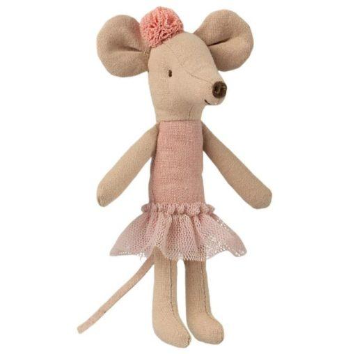 Maileg Ballerina Mouse Big Sister