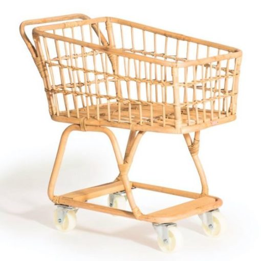 Poppie toys shopping trolley