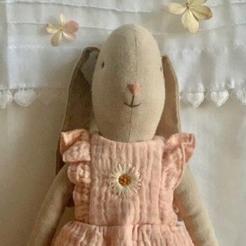 Maileg-Bunny-Rose