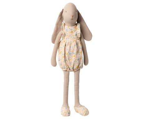 Maileg Bunny Size 4 Flower Suit