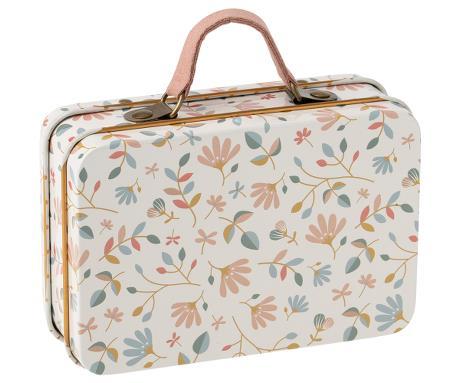 Maileg Suitcase Metal Merle Light