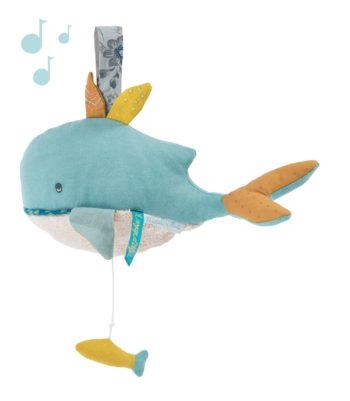 Whale Musical