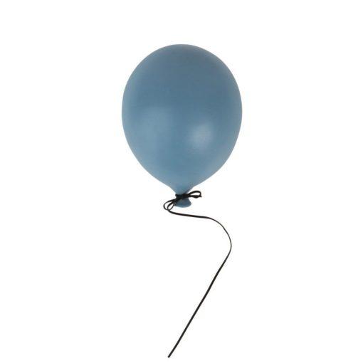 Byon Wall Balloon Blue