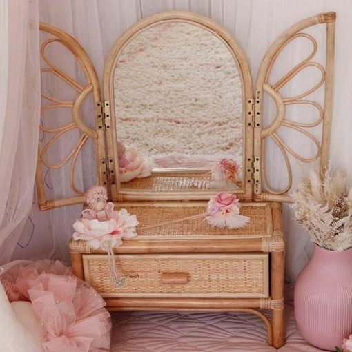 Junimoon Aurora Vanity Little French Heart